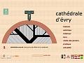 Cathédrale de la Résurrection Saint Corbinien d'Evry - Première cathédrale du 21ème siècle